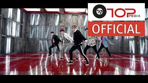 TEEN TOP - Love is (Dance Version)
