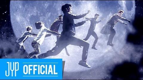 2PM - Go Crazy!