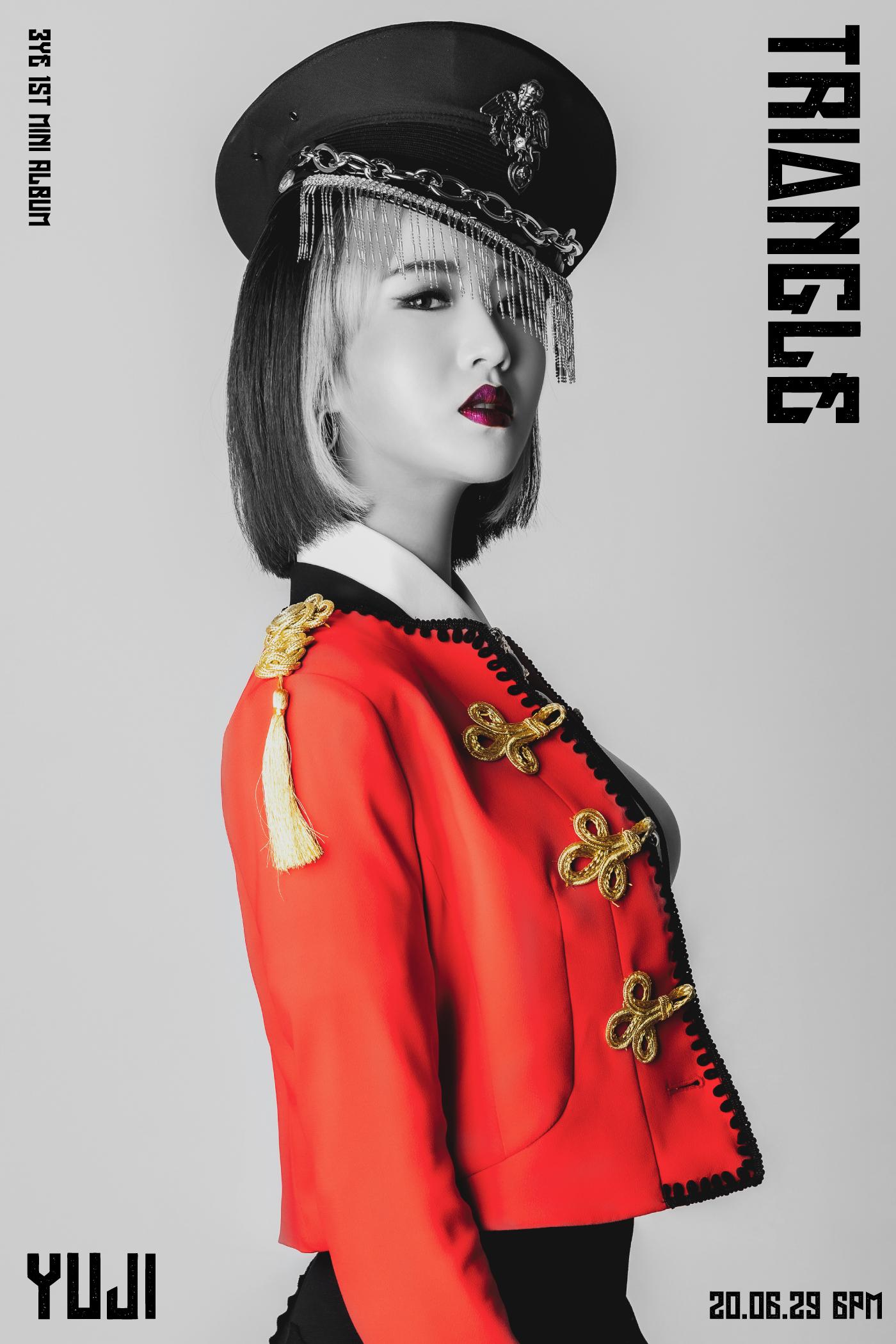 Son Yu Ji