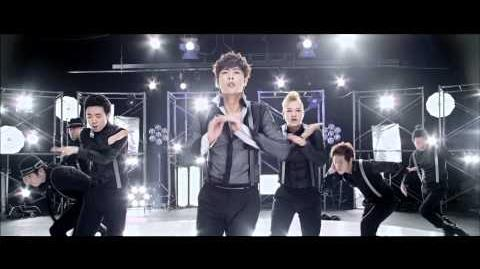 KIM KYU JONG (김규종) YESTERDAY M V(뮤직비디오)