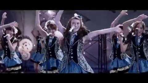 MV Flying Get - JKT48