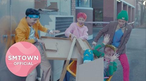 NCT DREAM - My First and Last