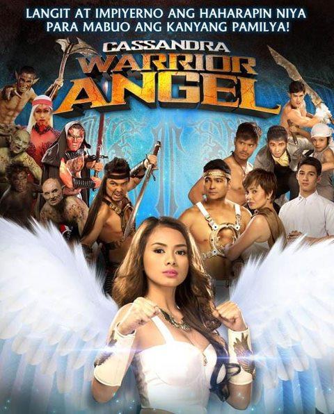 Cassandra: Warrior Angel