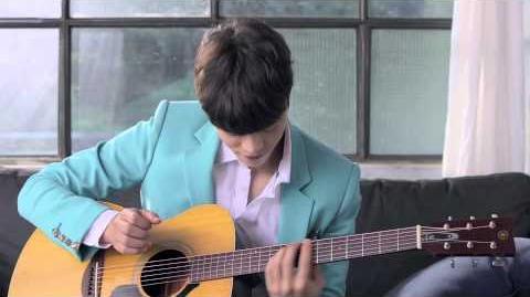 Eddy Kim - Darling (Playboy Ver