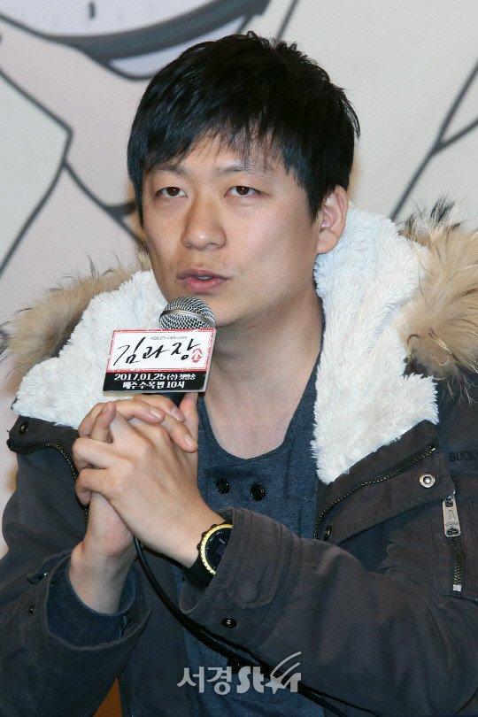 Lee Jae Hoon (Director)