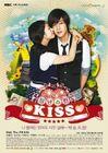 13. Playful Kiss