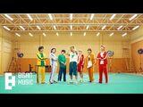BTS (방탄소년단) 'Butter (Cooler Remix)' Official MV-2