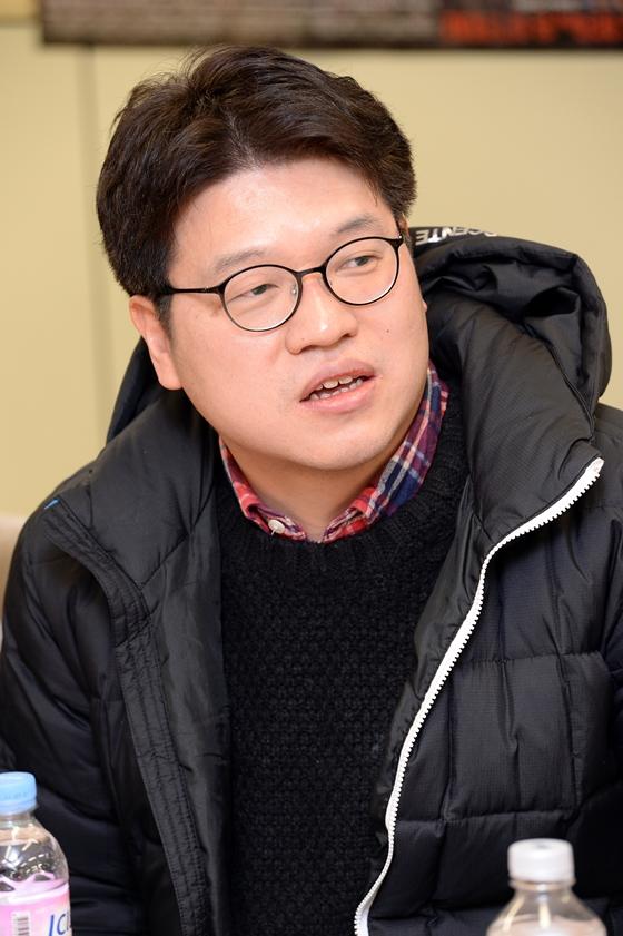 Hong Suk Goo
