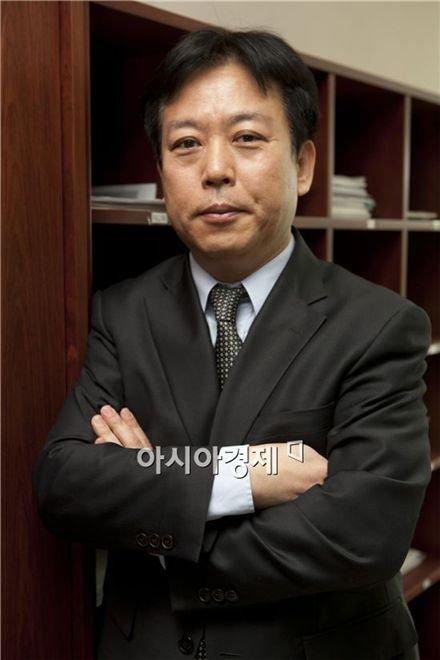 Kim Eui Suk