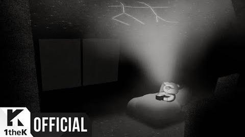 MV Jong Shin Yoon, Hareem, Cho Jung Chi, Eddy Kim(윤종신, 하림, 조정치, 에디킴) Now(지금)