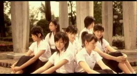 Berryz工房「告白の噴水広場」 (MV)