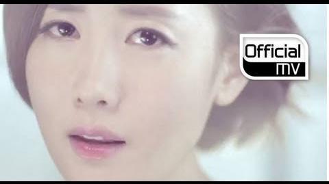 STAR(별) You are so bad(나빠) MV
