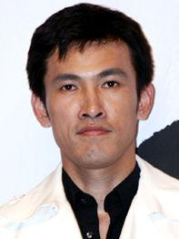 Yoo Oh Sung