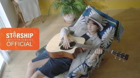 Yu Seung Woo X Sandeul - Oppa