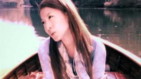 BoA - Be with you.