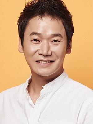 Ahn Doo Ho