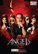 Angels-Ghost Hunter 2