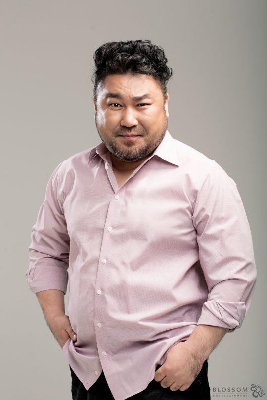 Go Chang Suk