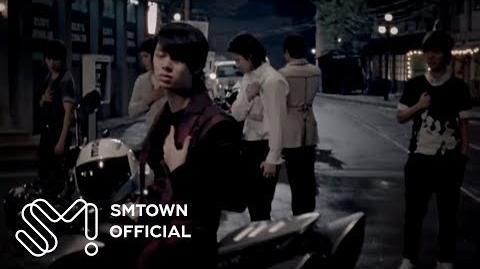 SUPER JUNIOR 슈퍼주니어 '너라고 (It's You)' MV Drama Ver.