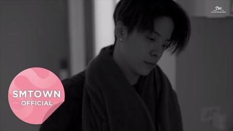 Amber - On My Own (Korean Ver