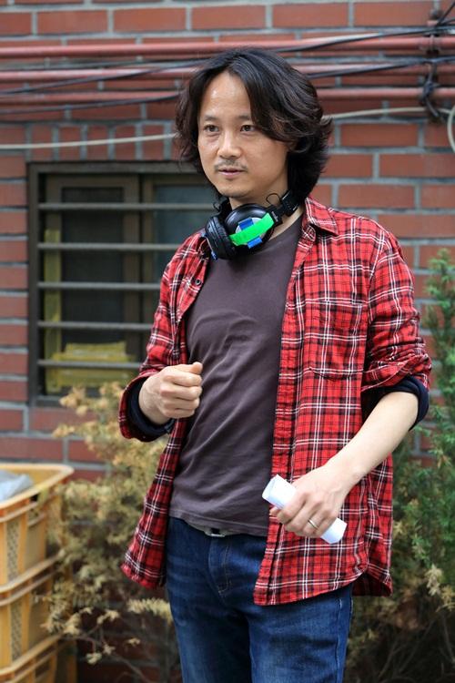 Kim Do Hyung (Director)