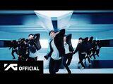 TREASURE - '음 (MMM)' DANCE PERFORMANCE VIDEO (SPACE SET ver