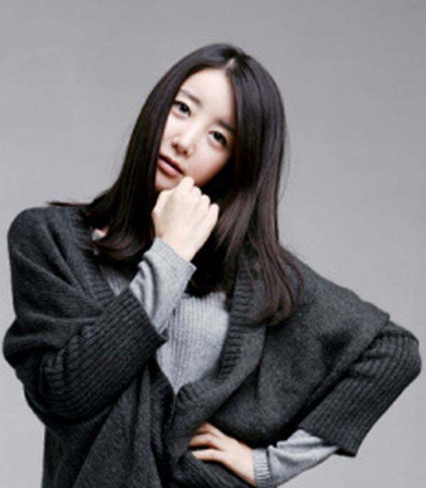 Kim Yoo Jung (1979)
