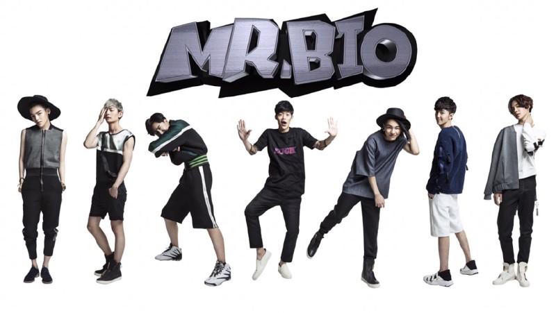 Mr.BIO