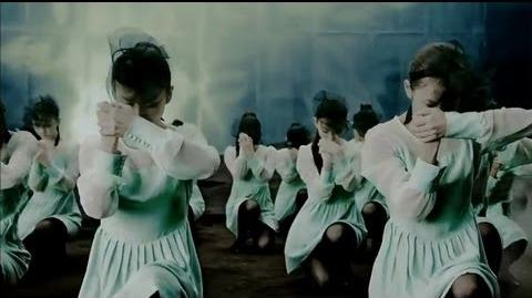 AKB48 - Kaze Wa Futeiru-0