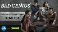 Bad Genius (2017) - Official Trailer