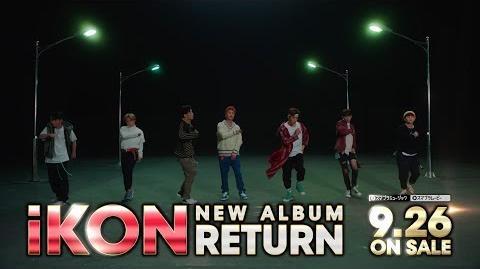 IKON - LOVE SCENARIO MV (JP Ver