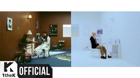 MV Loco(로꼬) DA DA DA (Feat. Hoody)
