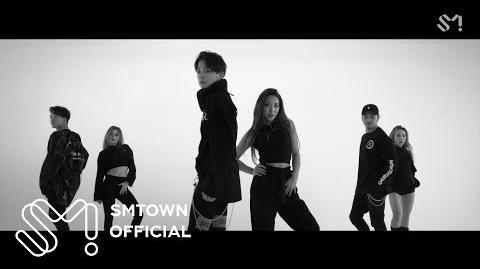 STATION 엠버 (AMBER) X 루나 (LUNA) 'Lower' MV