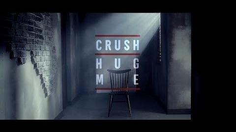 Crush - Hug Me (feat Gaeko)