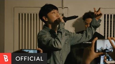 M V Crucial Star(크루셜스타) - studio life (Feat