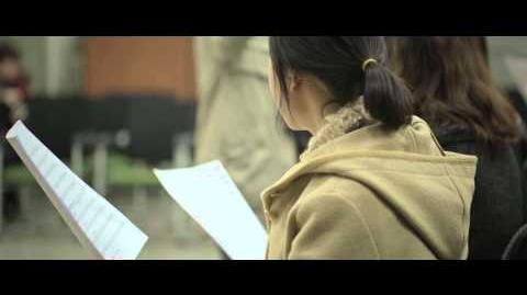 Official M V 이승환 - 함께 있는 우리를 보고싶다