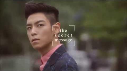 The Secret Message (시크릿 메세지)