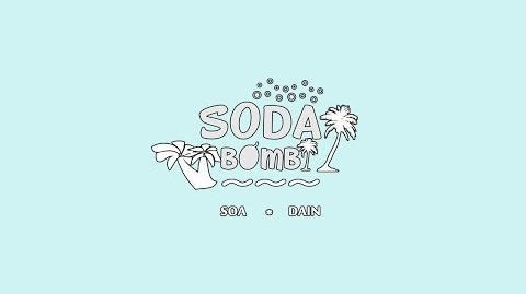 Soda Bomb