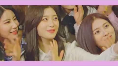 DIA - Will You Go Out With Me