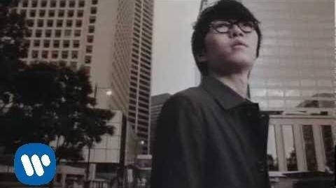 Khalil Fong - 狂潮 Kuang Chao (Official MV)