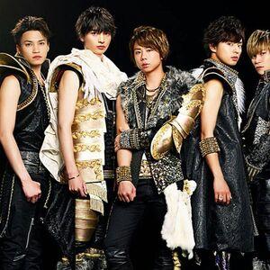 Kis-My-Ft.2 Music colosseum-promo.jpg