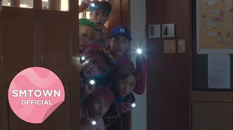 NCT DREAM - My First and Last (Chinese Version)