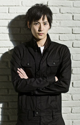Aoyama Haru