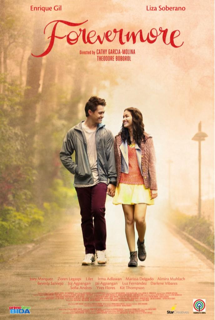 Forevermore (2014)