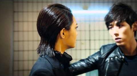 Yangpa, Davichi& HANNA - Love is all the same