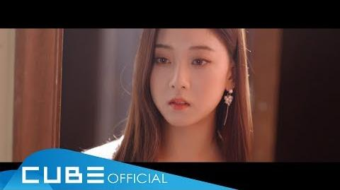 CLC(씨엘씨) - '선(Distance)' Official Music Video