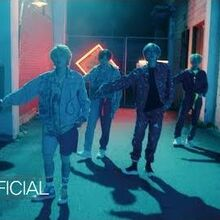"""Fanxy Red """"T.O.P"""" MV (Dance Performance Ver.)"""