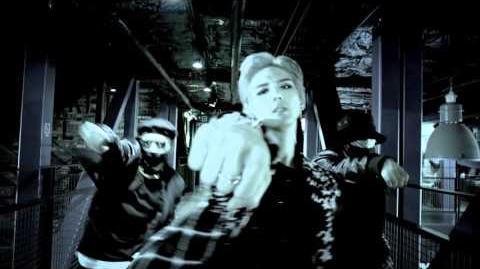 HISTORY『LOST』 MV full ver.