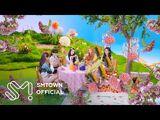Red Velvet 레드벨벳 'Queendom (Demicat Remix)' MV-2
