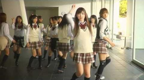 AKB48 - Oogoe Diamond